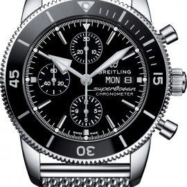 Breitling Watch Superocean Heritage II Chronograph 44