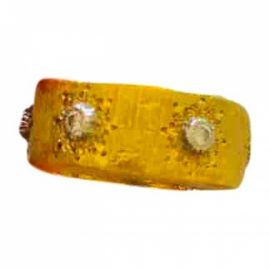 Buccellati N Gold Yellow gold Ring for Women