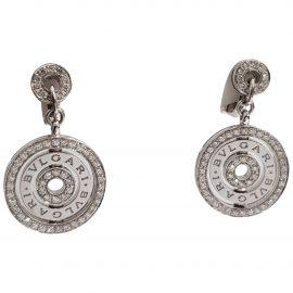 Bvlgari Astrale White White gold Earrings for Women