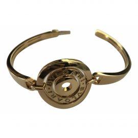 Bvlgari Astrale pink gold bracelet