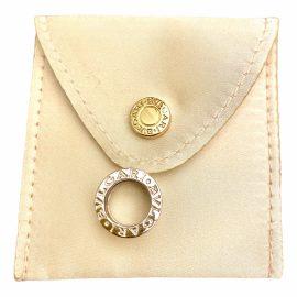 Bvlgari B.Zero1 white gold pendant