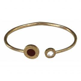 Bvlgari Bulgari pink gold bracelet