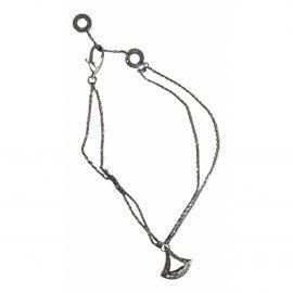 Bvlgari Diva's Dream white gold bracelet
