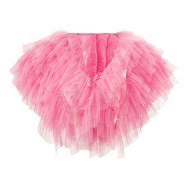 By Moumi - Tulle Bolero Sexy Pink