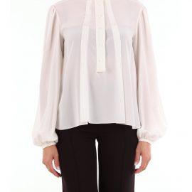 CHLOÉ Shirts classic Women Ivory