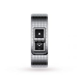 CODE COCO Steel and Diamond 38x21.5mm