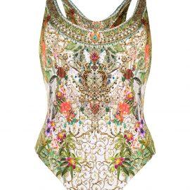 Camilla Fair Verona reversible one-piece - Multicolour