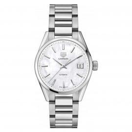 Carrera Automatic 36mm Ladies Watch