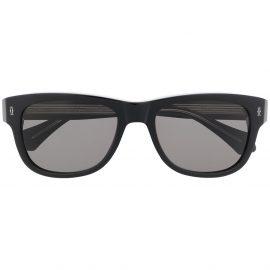 Cartier Eyewear CT0277S D-frame sunglasses - Black