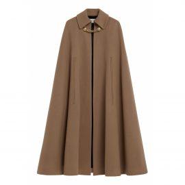Celine Cashmere cape