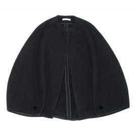 Celine Wool cape