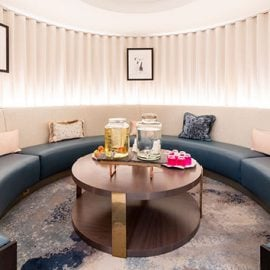 Champneys Overnight Spa Break at Tring with Dinner for Two