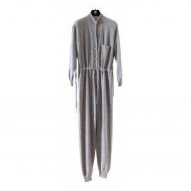 Chanel Cashmere jumpsuit