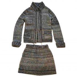 Chanel Cashmere suit jacket