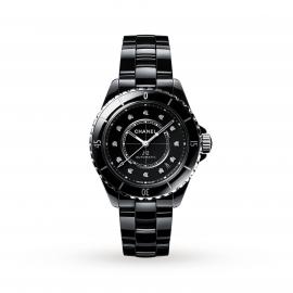 Chanel J12 Automatic Ladies Watch