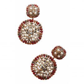 Chanel N Earrings for Women