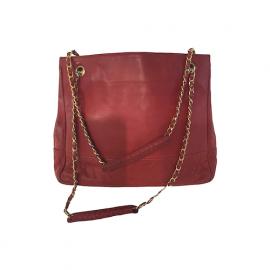 Chanel Shoulder Bag With Gold-Colored Hardware, Gold