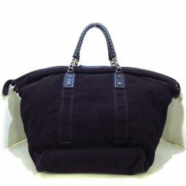 Chanel Travel bag