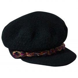 Chanel Wool cap