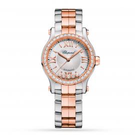 Chopard Happy Sport 30mm Ladies Watches 278573-6004