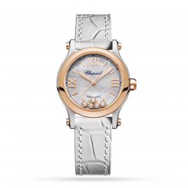 Chopard Happy Sport 30mm Ladies Watches 278573-6018