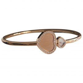 Chopard Pink gold Bracelets