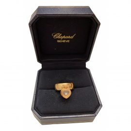 Chopard Pink gold Rings