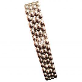 Chopard silver Steel Bracelets