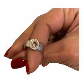 Chopard white White gold Rings