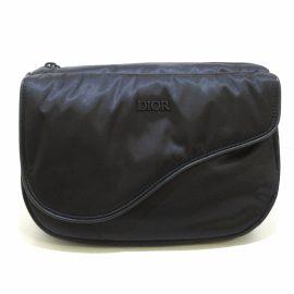 Christian Dior Cloth backpack