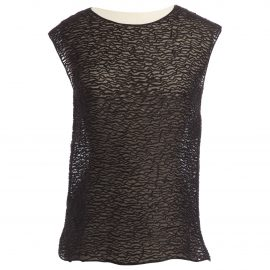 Christian Dior Linen camisole