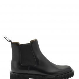Churchs Nirah T - Rois Calf Leather Chelsea Boot Black