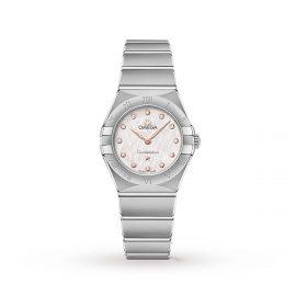 Constellation Manhattan 25mm Ladies Watch