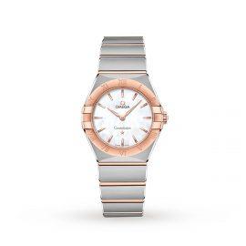 Constellation Manhattan 28mm Ladies Watch