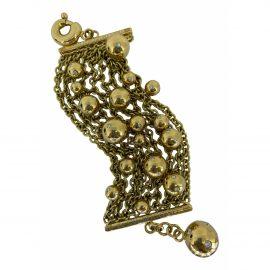 De Grisogono Yellow gold bracelet