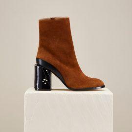 Dear Frances - Spirit Boot, Copper