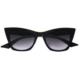 Dita Eyewear cat-eye sunglasses - Black