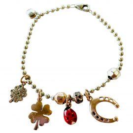 Dodo Pomellato Dodo silver bracelet