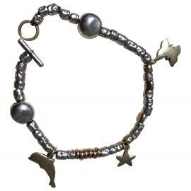 Dodo Pomellato Silver bracelet