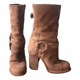 Dolce & Gabbana Cowboy boots