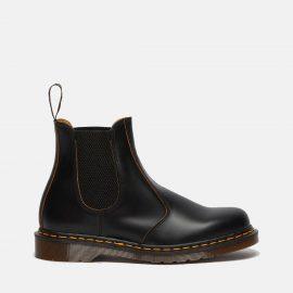 Dr Martens Vintage 2976 Chelsea Boot (25747001) - Black