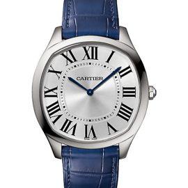 Drive de Cartier Extra-Flat Watch