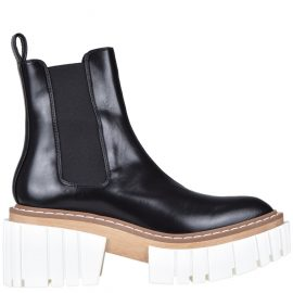 Emilie Beatles ankle-boots