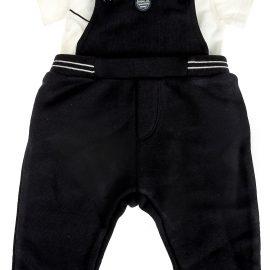 Emporio Armani Baby Bodysuits & Onesies for Boys On Sale, White, Cotton, 2021, 12 M 3M 9M