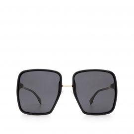 Fendi ® FF 0402/S - Black - 807/IR - 59