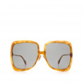 Fendi ® FF 0429/S - Honey Havana - C9B/IR - 62