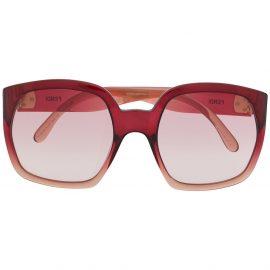 Fendi Eyewear FF 0404/S 8CQ (9R) sunglasses - Pink