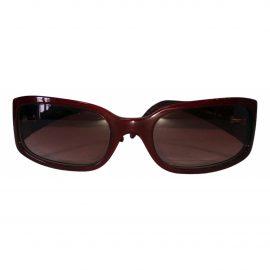 Fendi N Burgundy Sunglasses for Women