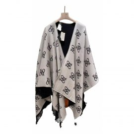Fendi Wool cape