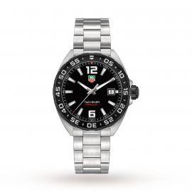 Formula 1 41mm Quartz Mens Watch